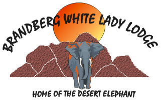 Brandberg White Lady Lodge Damaraland